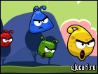 Angry Birds - Extraterestrii