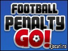 Football Penalty Go!