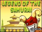 Legend Of Samurai