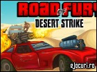 Road of Fury Desert Strike